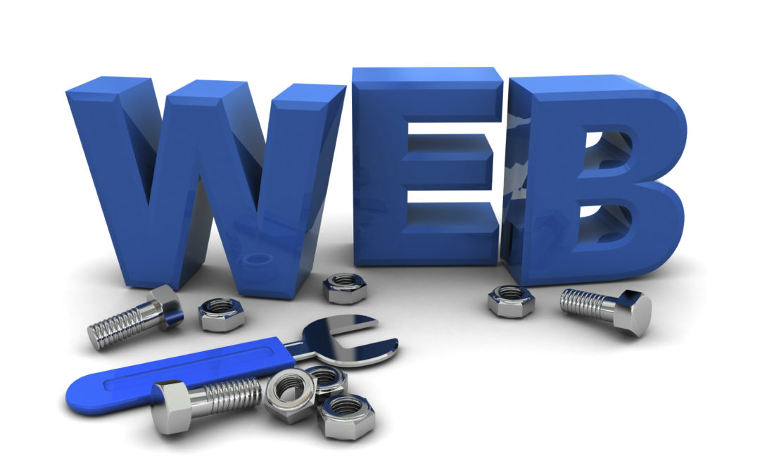 Web Del Negocio: Herramienta de Marketing Digital