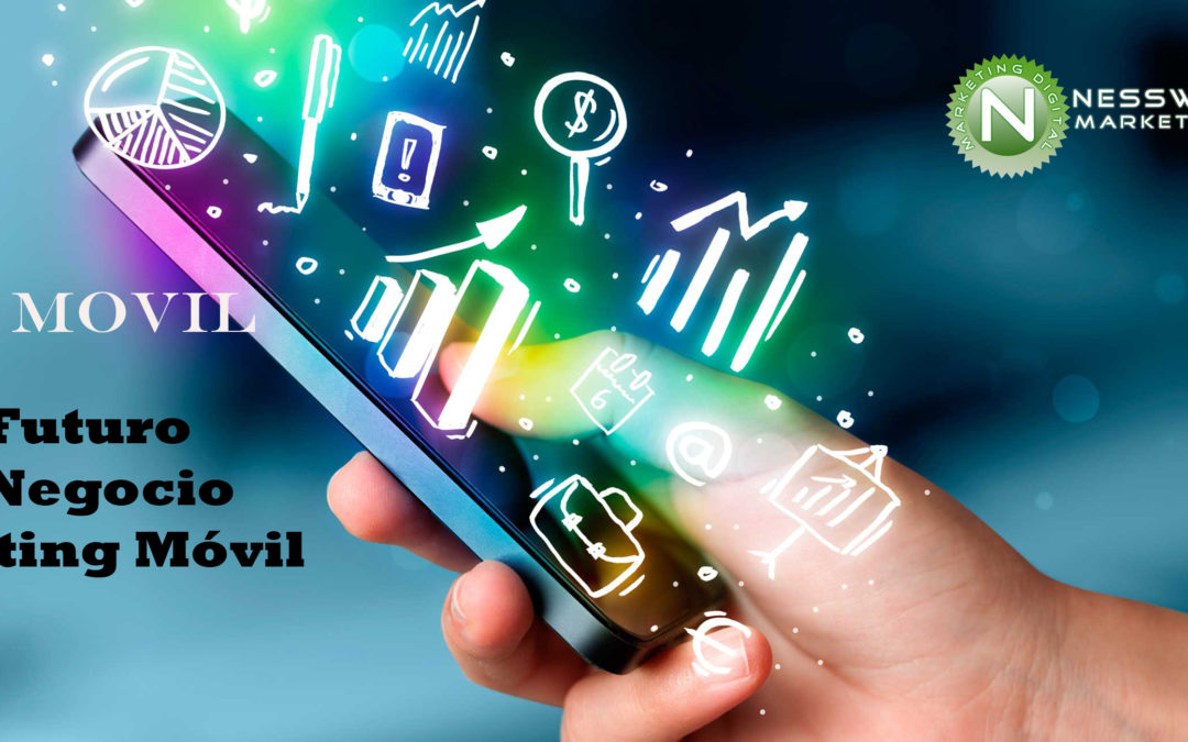 App Móvil: Quinta Pieza Del Marketing Digital Exitoso