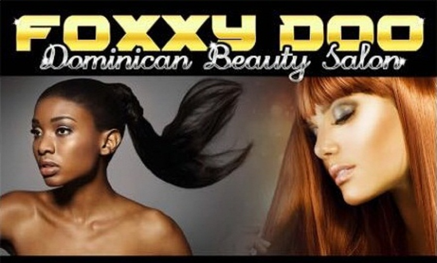 Foxxy Doo Dominican Beauty Salon